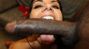 Into Christian Women deepthroat huge cock assembled